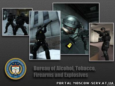 [CS:GO] ATF Force